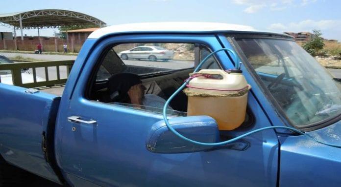 Mangueras de la gasolina - Mangueras de la gasolina