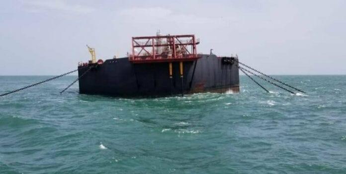 Golfo de Paria - Golfo de Paria