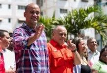 Foto de Diosdado Cabello - Foto de Diosdado Cabello