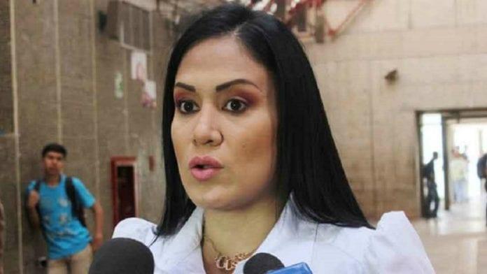 Laidy Gomez – Laidy Gómez