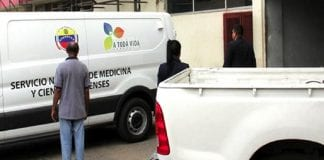 Niño asesinado en Monagas - Niño asesinado en Monagas
