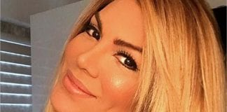 Natalia Monasterios - Natalia Monasterios