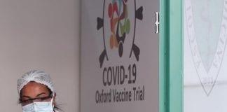 Vacuna de Oxford - Vacuna de Oxford