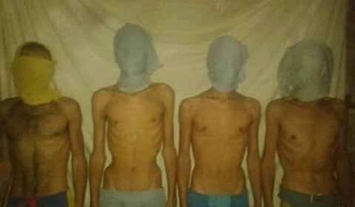Reclusos muertos en cárceles de Carabobo