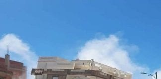 Terremoto en Argelia - Terremoto en Argelia