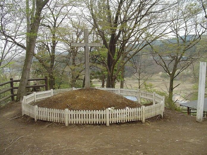 tumba de Jesucristo - Noticias24carabobo