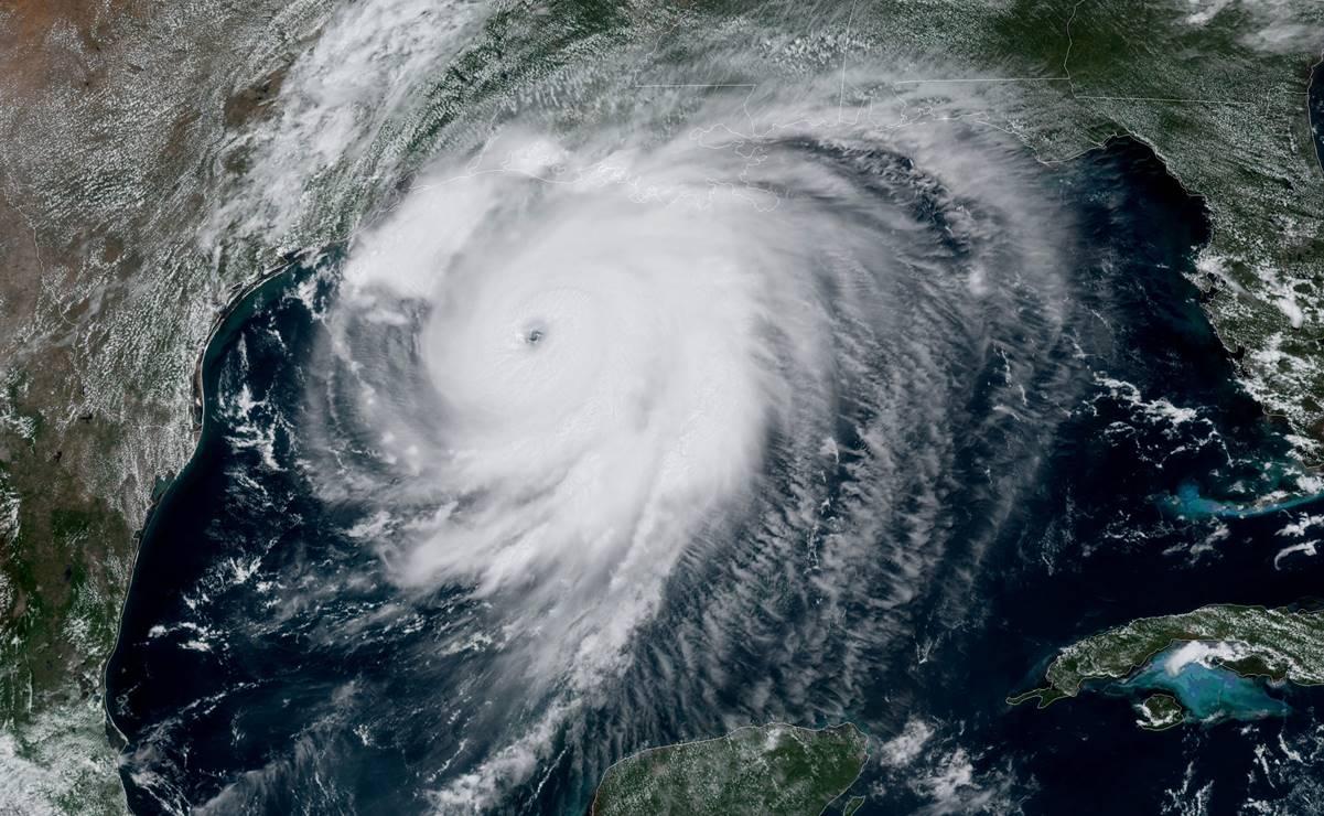 huracán Laura