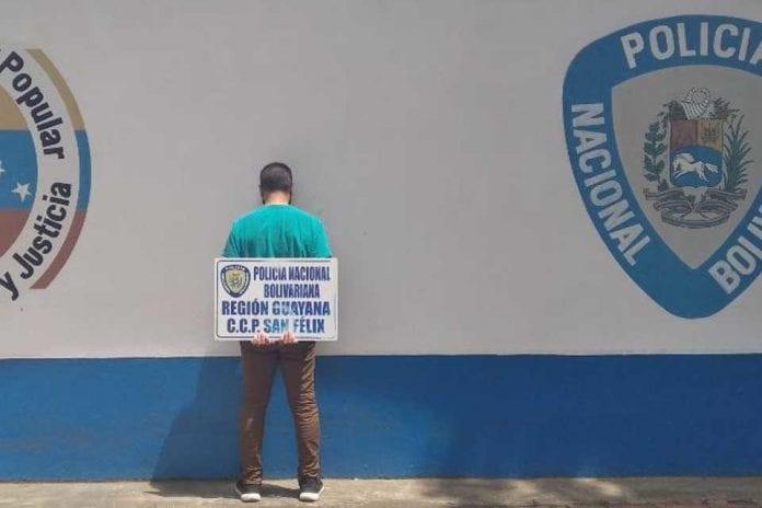 Detienen a cirujano en Puerto Ordaz