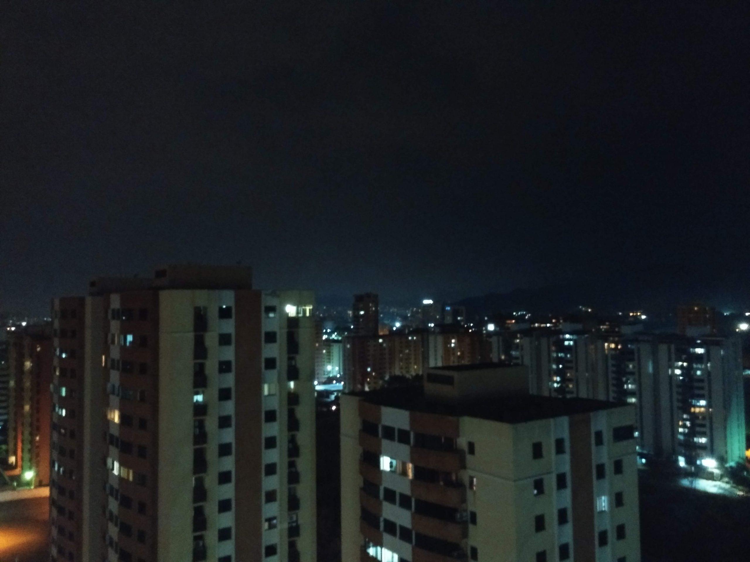 Noches de la ciudad de Valencia - Noches de la ciudad de Valencia