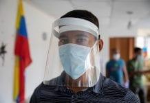 707 casos de COVID-19 en Venezuela