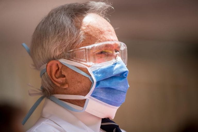 200 médicos fallecidos por COVID-19 en Venezuela