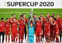 Bayern obtuvo la supercopa alemana - noticias24 Carabobo