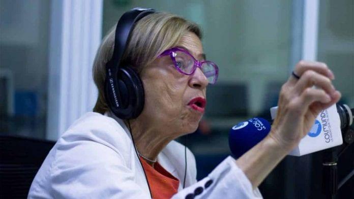 Periodista Berenice Gómez – Periodista Berenice Gómez