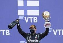Bottas ganó GP de Rusia - noticias24 Carabobo