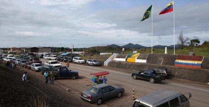 Brasil no apoyará migrantes venezolanos - noticias24 Carabobo