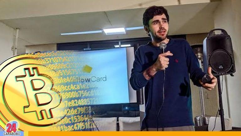 Ceo de Yellow Card relata su amarga experiencia al perder sus ahorros en LocalBitcoins