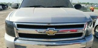 Los Chevrolet de Aragua - Los Chevrolet de Aragua