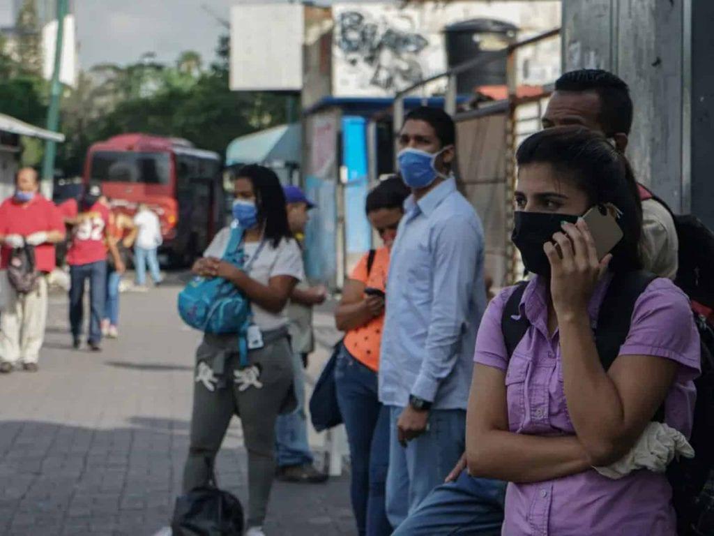 Extienden cuarentena radical en Puerto Cabello