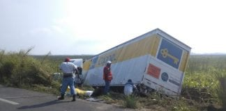 El conductor del camión - El conductor del camión