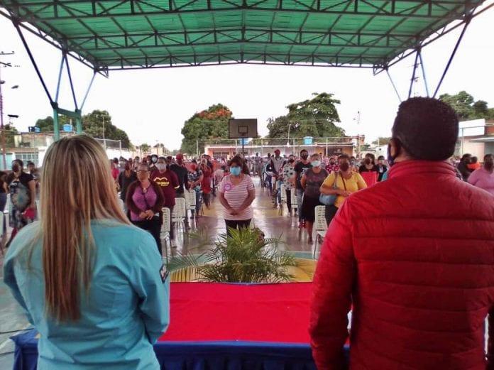 Costureras de El Roble reciben reconocimiento - N24C