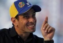 Partido de Henrique Capriles - Partido de Henrique Capriles
