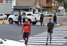 cuarentena radical en Venezuela - cuarentena radical en Venezuela