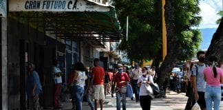 1086 contagios de Coronavirus en Venezuela - 1086 contagios de Coronavirus en Venezuela