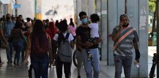 840 casos de COVID-19 en Venezuela