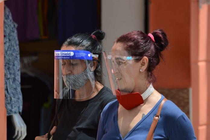 Casos de coronavirus en Venezuela 09-09 - Casos de coronavirus en Venezuela 09-09