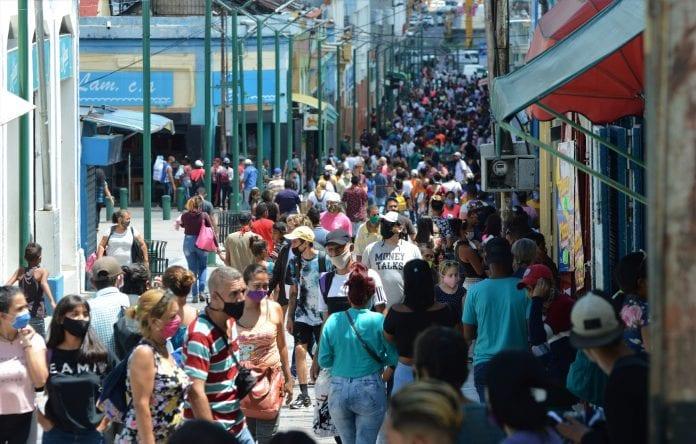 COVID 19 en Venezuela 14-09 - COVID 19 en Venezuela 14-09