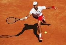 Djokovic arrancó triunfante en Roma - noticias24 Carabobo