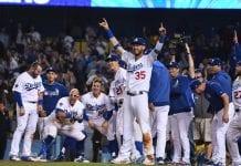 Dodgers refuerzan su favoritismo - n24c