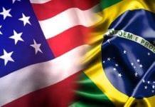 Mike Pompeo desde Brasil
