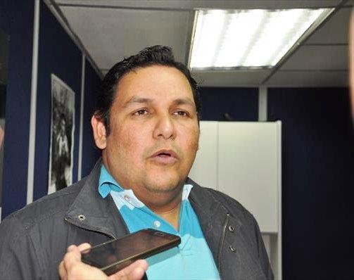 Falleció Juan Carlos Corro