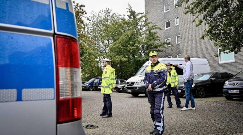 Encuentran a niños muertos en Alemania