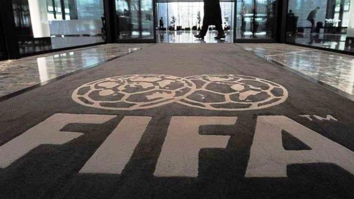 FIFA intervino la FVF - noticias24 Carabobo