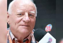 Falleció Flavio Fridegotto