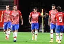Granada cumplió pronósticos - noticias24 Carabobo