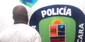 Detenido sujeto por abusar de hijastra