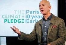 Jeff Bezos el más rico de EEUU - noticias24 Carabobo