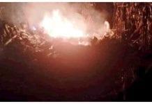Piloto de un jet y acompañante murieron - noticias24 Carabobo