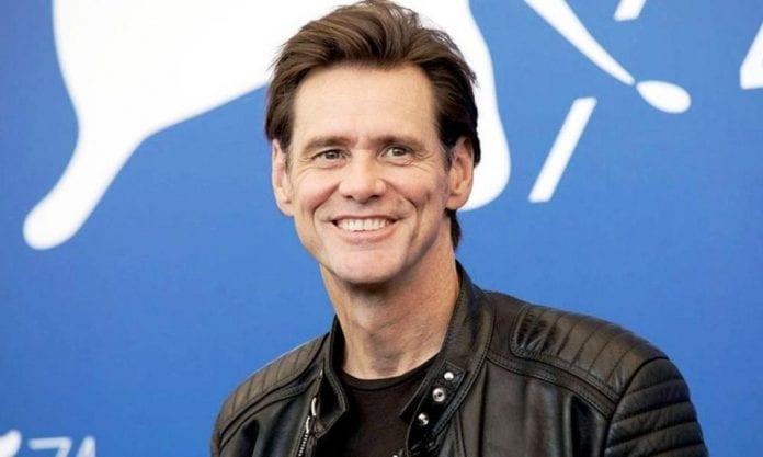 Jim Carrey interpretará a Joe Biden - noticias24 Carabobo