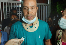 Liberan al cirujano Williams Arrieta