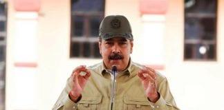 Maduro anuncia ley antibloqueo - noticias24 Carabobo