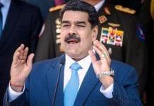 Maduro designó a ocho nuevos ministros - noticias24 Carabobo