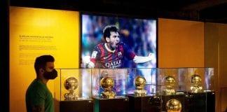 Messi acordó con Manchester City - noticias24 Carabobo