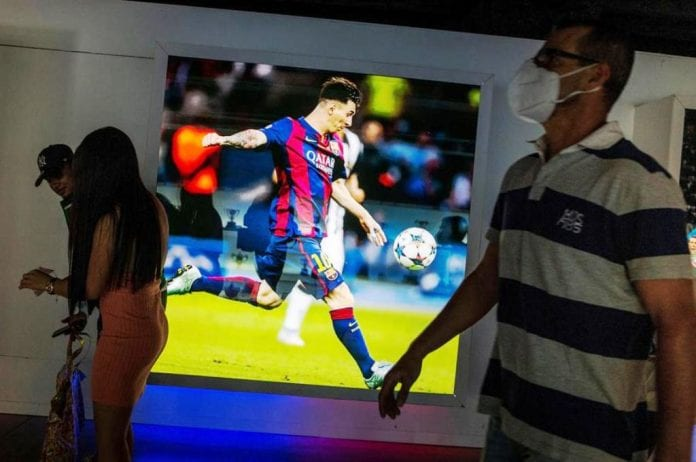 Messi se quedaría en Barcelona - noticias24 Carabobo