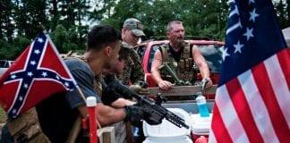Milicias armadas - Noticias24Carabobo