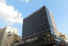 difusión de citaciones falsas del Ministerio Público