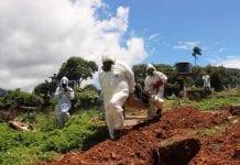 Muertes por coronavirus podría duplicarse - noticias24 Carabobo